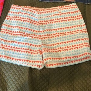 Caslon Shorts; 2 pair like new with tags!